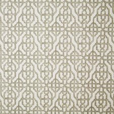 Taupe Contemporary Drapery and Upholstery Fabric by Pindler