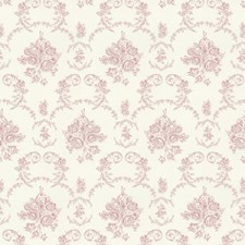 Rose Drapery and Upholstery Fabric by Ralph Lauren
