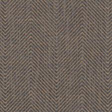Indigo/Teak Drapery and Upholstery Fabric by Ralph Lauren