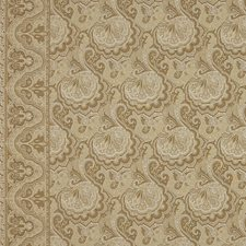 Camel Drapery and Upholstery Fabric by Ralph Lauren