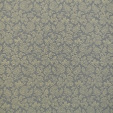 Dutch Blue Drapery and Upholstery Fabric by Ralph Lauren