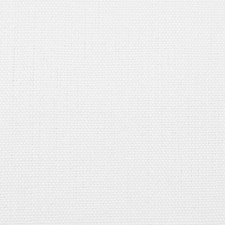 Bright White Drapery and Upholstery Fabric by Ralph Lauren