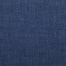 Indigo Drapery and Upholstery Fabric by Ralph Lauren
