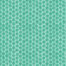 Aqua Novelty Drapery and Upholstery Fabric by Kravet