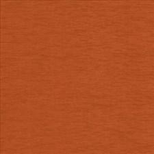 Papaya Drapery and Upholstery Fabric by Kasmir