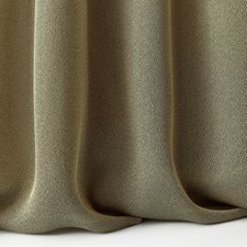 Gold/Bronze Solids Drapery and Upholstery Fabric by Kravet