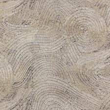Ivory/Chocolate Animal Skins Drapery and Upholstery Fabric by Kravet