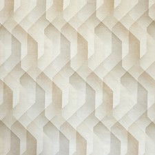 Beige/Ivory/Gold Modern Drapery and Upholstery Fabric by Kravet