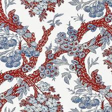 Provence Drapery and Upholstery Fabric by Scalamandre