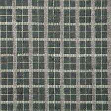 Forest Check Drapery and Upholstery Fabric by Pindler