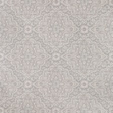 Grey/Beige/White Ethnic Drapery and Upholstery Fabric by Kravet