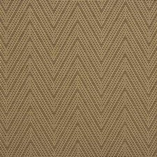 Sable Herringbone Drapery and Upholstery Fabric by Groundworks