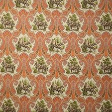 Spice Traditional Drapery and Upholstery Fabric by Pindler