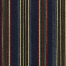 Navy Drapery and Upholstery Fabric by Robert Allen /Duralee