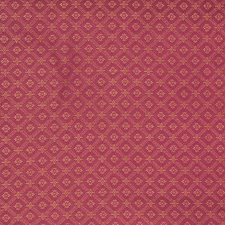 Mauve Drapery and Upholstery Fabric by G P & J Baker
