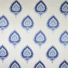 Fountain Drapery and Upholstery Fabric by Maxwell