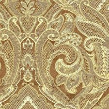 Taupe Drapery and Upholstery Fabric by RM Coco