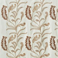 Duck Egg Drapery and Upholstery Fabric by Clarence House