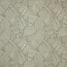 Palm Damask Drapery and Upholstery Fabric by Pindler