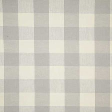 Dove Check Drapery and Upholstery Fabric by Pindler