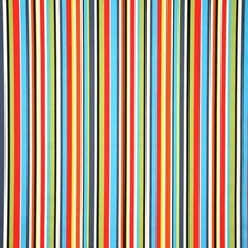 Multi Stripe Drapery and Upholstery Fabric by Pindler