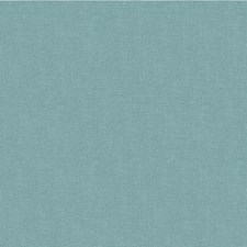 Aqua Solids Drapery and Upholstery Fabric by Baker Lifestyle
