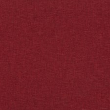 Crimson Solids Drapery and Upholstery Fabric by Baker Lifestyle