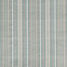 Teal Velvet Drapery and Upholstery Fabric by Baker Lifestyle
