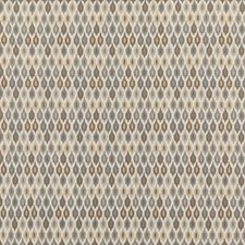 Stone Embroidery Drapery and Upholstery Fabric by Baker Lifestyle