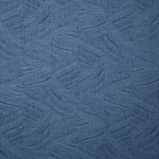 Indigo Contemporary Drapery and Upholstery Fabric by Pindler