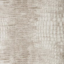 Grey/White Texture Drapery and Upholstery Fabric by Kravet