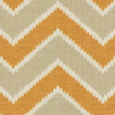 Sienna/Stone Ethnic Drapery and Upholstery Fabric by Baker Lifestyle