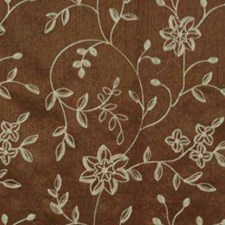 Light Brown Drapery and Upholstery Fabric by RM Coco