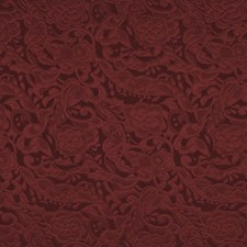 Wine Drapery and Upholstery Fabric by Kasmir
