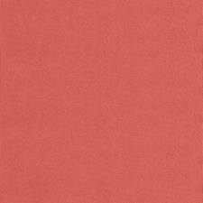 Coral Red Drapery and Upholstery Fabric by Kasmir