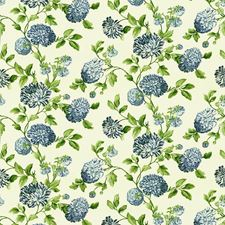 Bluebell Drapery and Upholstery Fabric by Kasmir