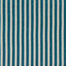 Aqua Drapery and Upholstery Fabric by Maxwell