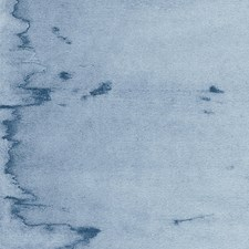Blue Frost Drapery and Upholstery Fabric by Scalamandre