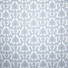 Blueberry Damask Drapery and Upholstery Fabric by Pindler
