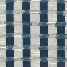 Denim Drapery and Upholstery Fabric by Stout