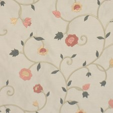 Marble Drapery and Upholstery Fabric by RM Coco