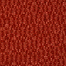 Persimmon Drapery and Upholstery Fabric by Pindler
