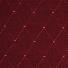 Claret Drapery and Upholstery Fabric by RM Coco