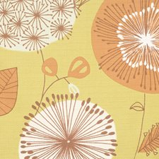 Chickory Drapery and Upholstery Fabric by RM Coco
