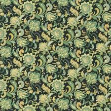 Ocean Floor Drapery and Upholstery Fabric by Kasmir