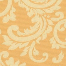 Wheat Drapery and Upholstery Fabric by RM Coco