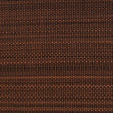 Dark Rust Drapery and Upholstery Fabric by Scalamandre