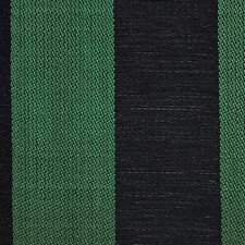 Black/Green Drapery and Upholstery Fabric by Scalamandre