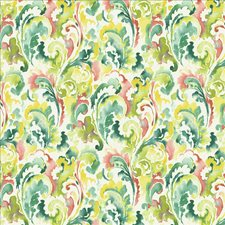 Wild Flower Drapery and Upholstery Fabric by Kasmir