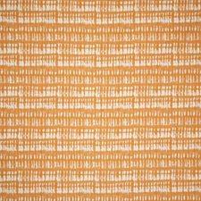 Papaya Damask Drapery and Upholstery Fabric by Pindler